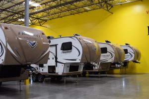Family RV USA RVs in Ontario, Upland, Pomona, Jurupa Valley, Fontana, Norco, Chino, Riverside, Rialto, High Desert, Azusa, and West Covina CA. We carry Class A, Class B, Class C, Fifth Wheels, Travel Trailers, Folding Camper, and Airstream. Contact Family RV USA today!
