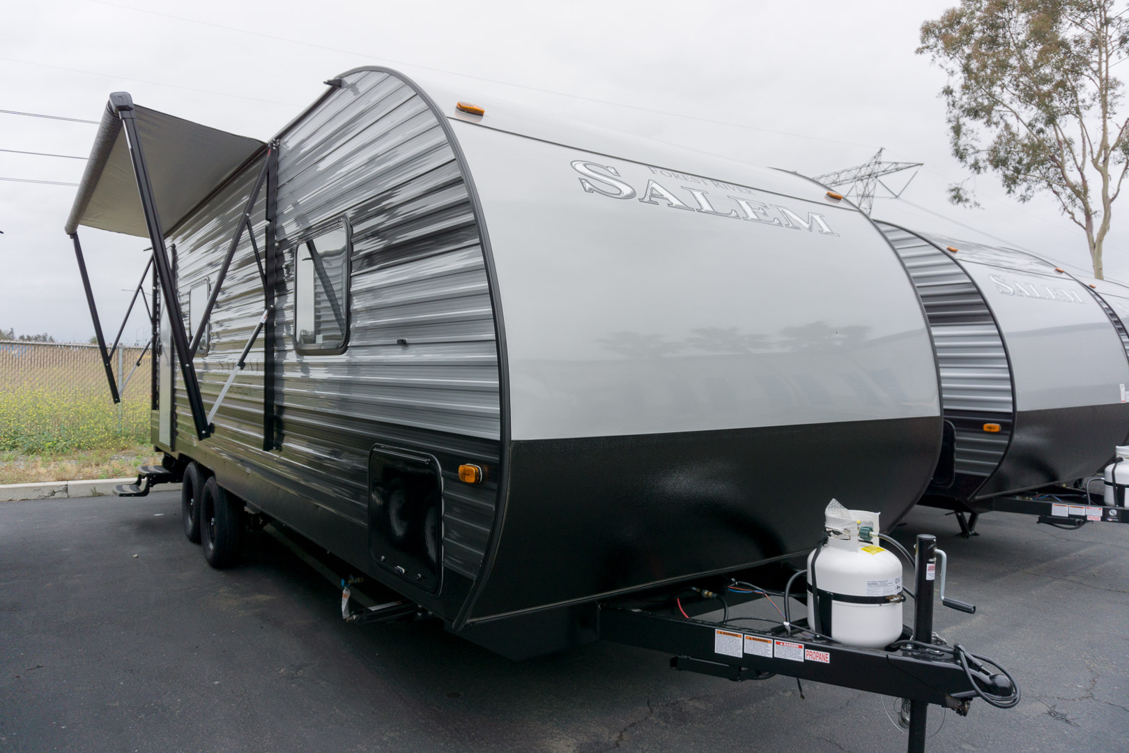 Listed Archives - Family RV USA | RV Sales in Ontario
