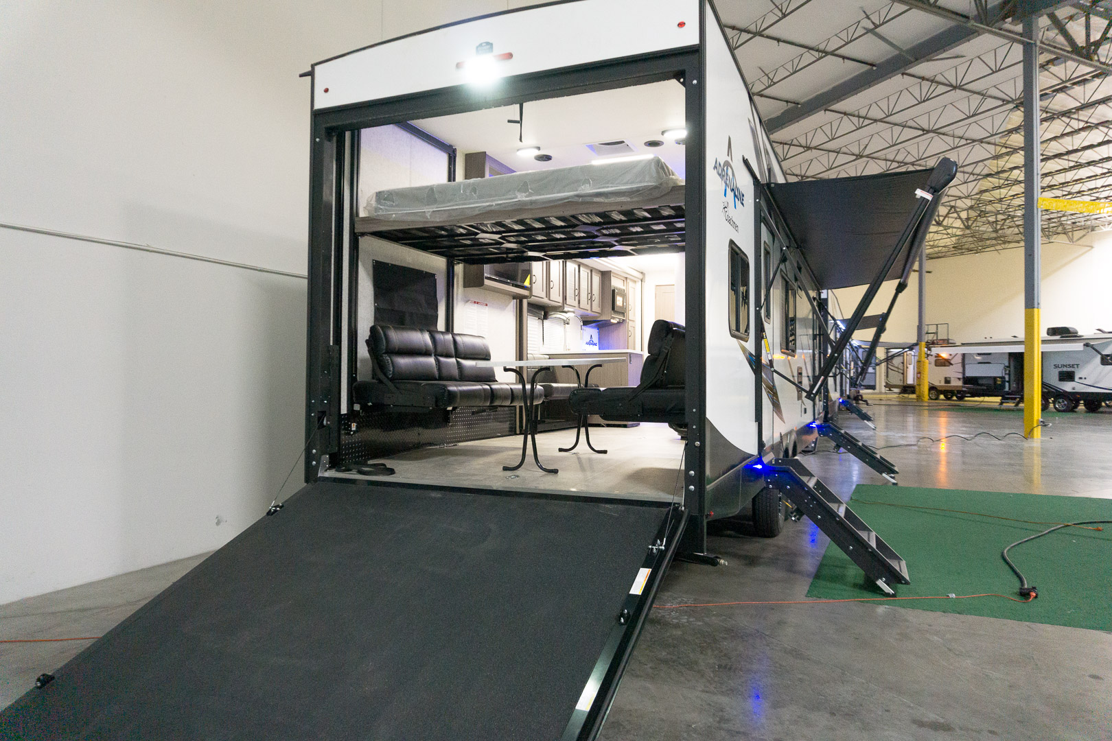 2019 COACHMEN RV ADRENALINE 29KS