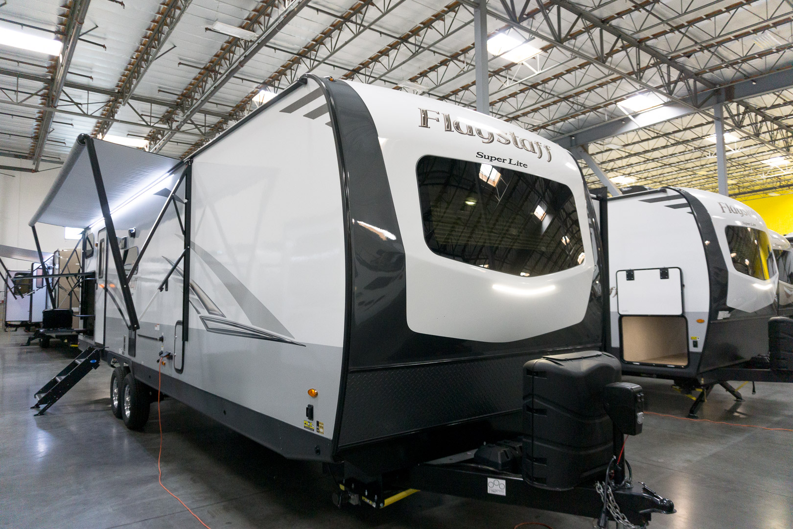 2019 FOREST RIVER FLAGSTAFF SUPER LITE 29BHS